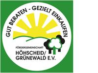 Logo Fördergemeinschaft Höhscheid Grünewald