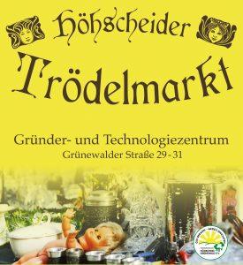 Höhscheider Trödelmarkt