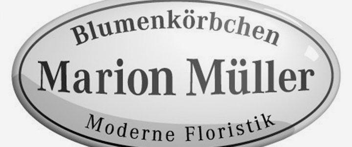 Blumenkörbchen Marion Müller