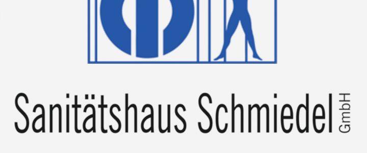 Sanitätshaus Schmiedel GmbH
